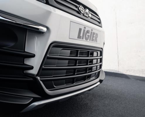 Ligier JS60 detail